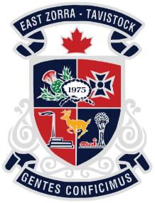 Township of East Zorra-Tavistock footer logo